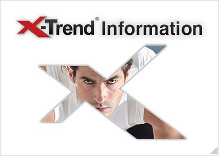 X-trend Information